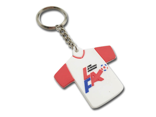 Tshirt Key Ring